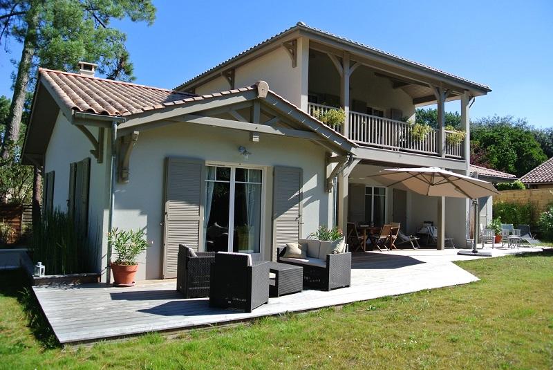 préparer une vente immobilière sur le bassin d'Arcachon
