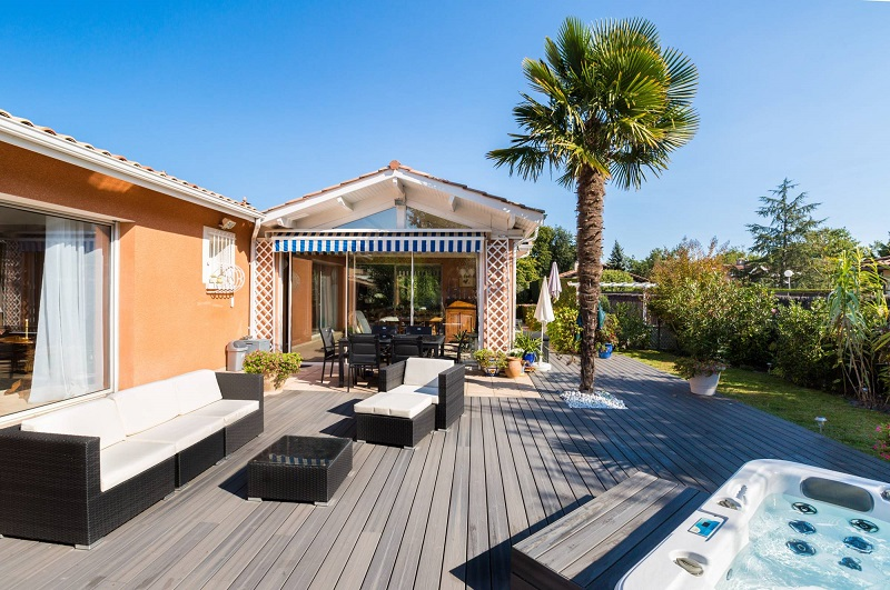 délais de vente immobilière bassin d'Arcachon