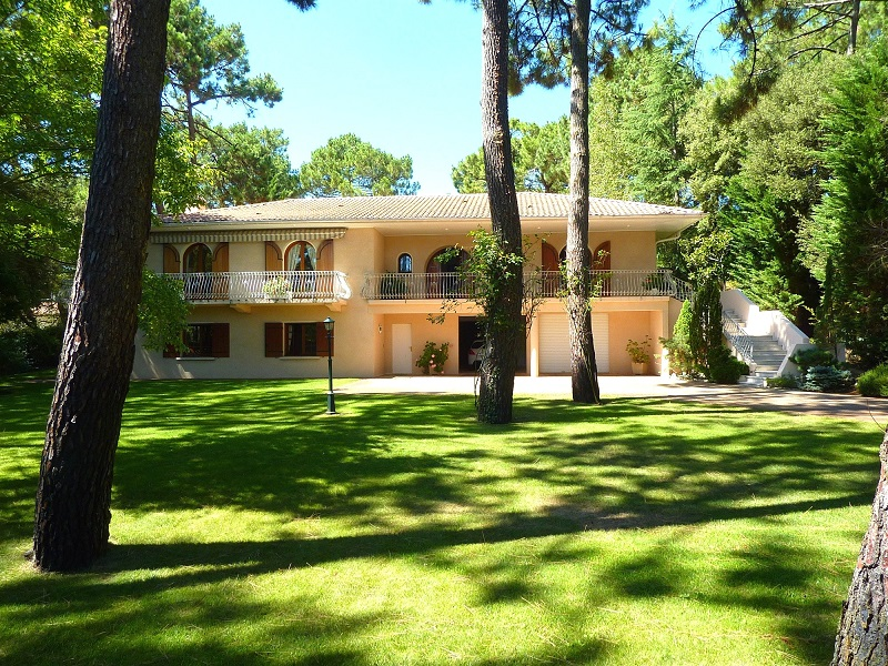 achat immobilier bassin d'Arcachon